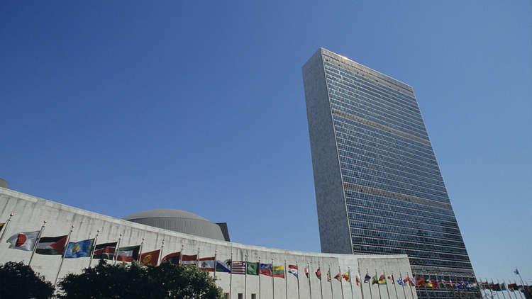 واشنطن تريد معاقبة الأمم المتحدة