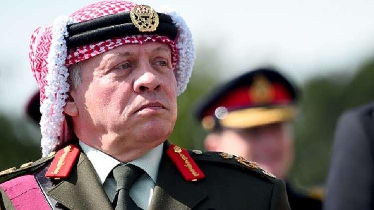 الملك عبد الله الثاني: لو حمل أحدهم إلينا 100 مليار$ مساوما على القدس لقلنا له مع السلامة!