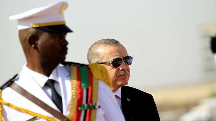 اجتماع ثلاثي لرؤساء أركان السودان وقطر وتركيا