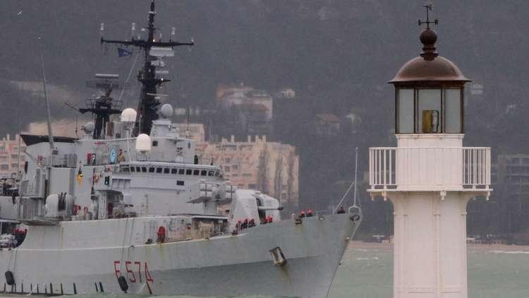 كابلات النت البحرية هدف عسكري