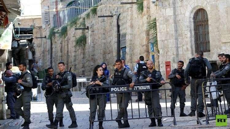 إسرائيل تخطط لإنشاء 16 مركزا أمنيا في القدس الشرقية
