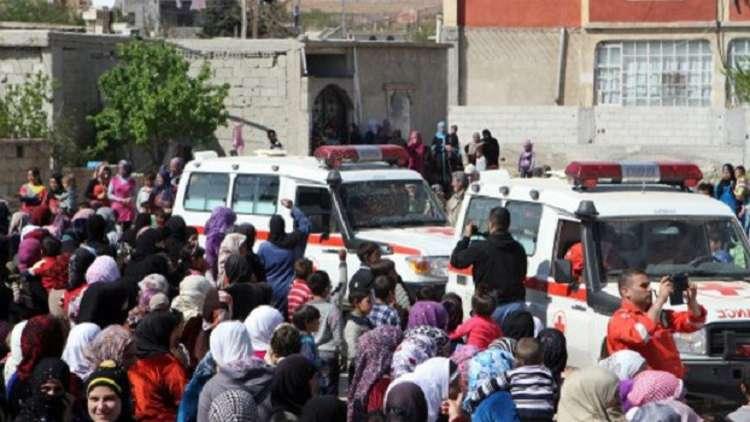 الأمم المتحدة: انخفاض عدد اللاجئين السوريين في لبنان