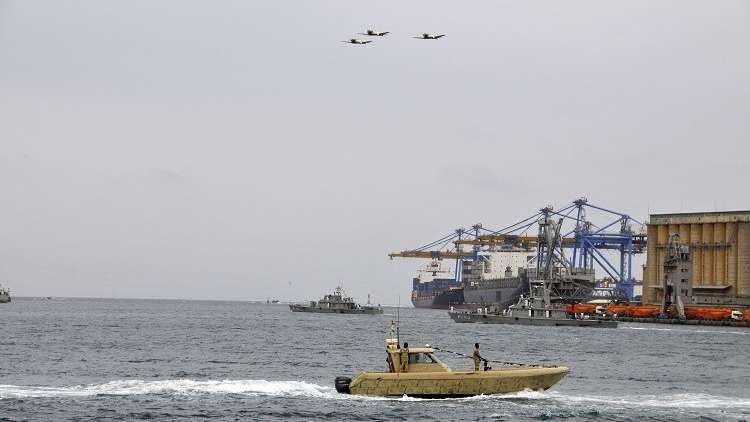 الخرطوم: تركيا ستعيد بناء ميناء