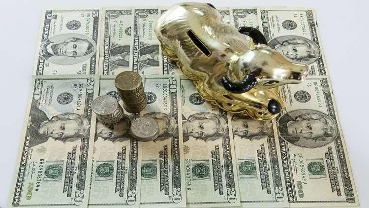 تدفق الاستثمارات الأجنبية في الاقتصاد الروسي يسجل مستويات قياسية