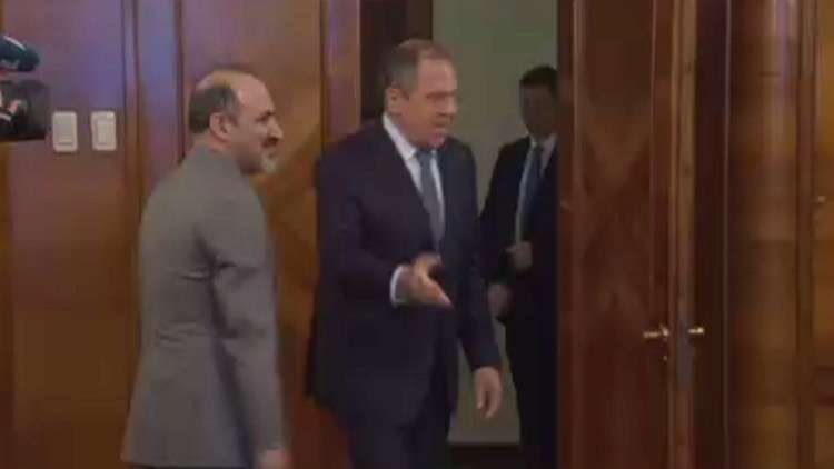 موسكو: النصرة تحصل على مساعدات من الخارج