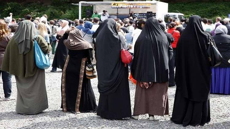 الاستخبارات الألمانية تكشف 40 سلفية متشددة
