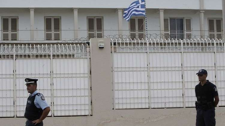 جماعة يسارية متطرفة تعلن مسؤوليتها عن تفجير أثينا