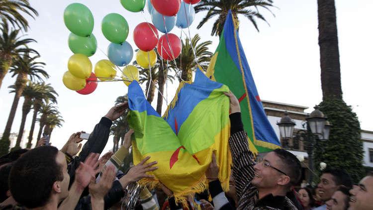 بوتفليقة يعلن رأس السنة الأمازيغية عطلة رسمية ويأمر بتعميم لغتها