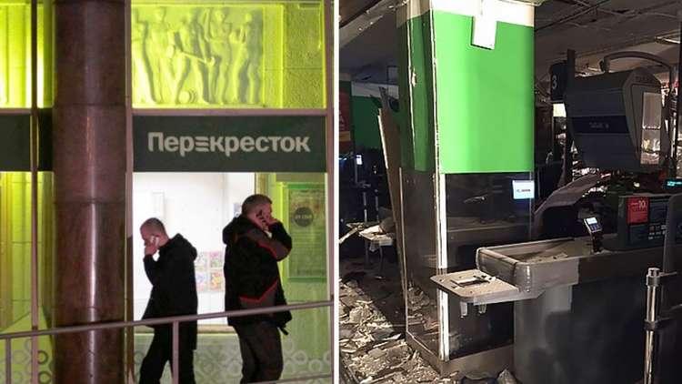 بوتين: تفجير سان بطرسبورغ عمل إرهابي.. وأوامر مشددة للتعامل مع الإرهابيين