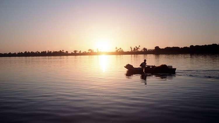 مصر تواجه احتمال فقدان السيطرة على نهر النيل