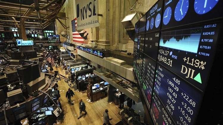 لو يعرف المستثمرون قيمة السوق المالية الروسية!