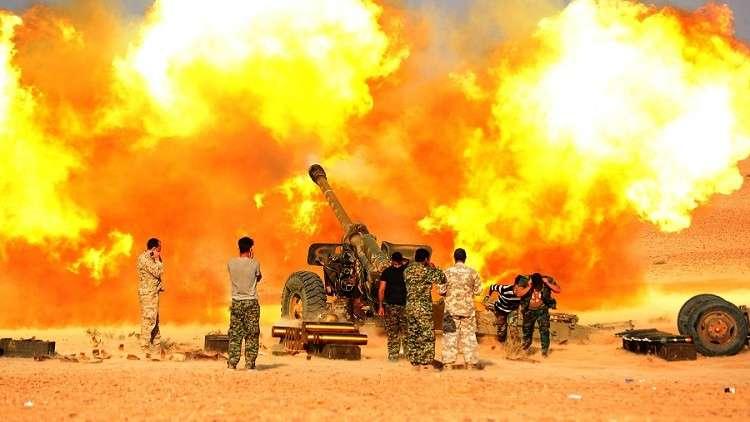 ليست مفارقة: سوريا تساعد روسيا في تأسيس جيش جديد