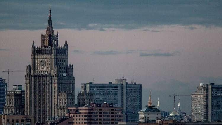 موسكو: واشنطن وبيونغ يانغ جاهزتان للعمل على أساس
