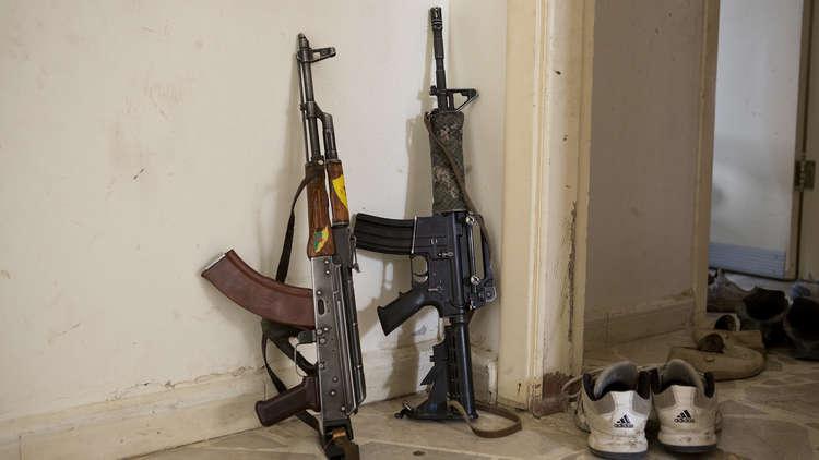 واشنطن تضخ مزيدا من السلاح في سوريا.. نحو حرب أهلية واسعة