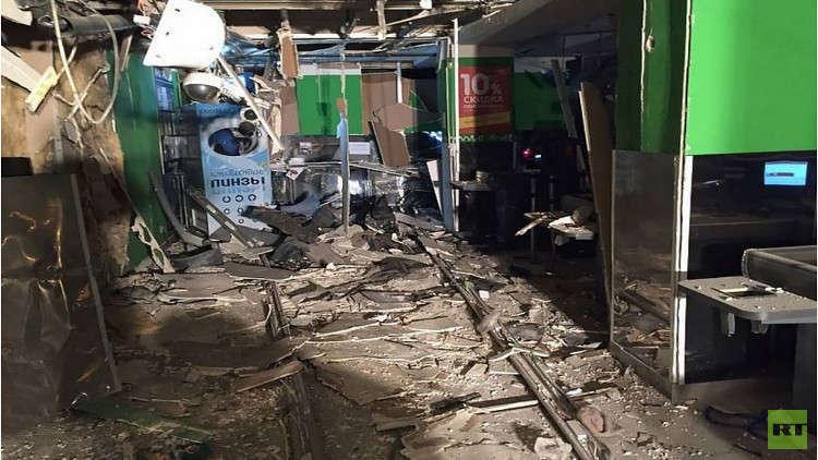 مصر تدين بأشد العبارات الهجوم الإرهابي بمدينة سان بطرسبورغ