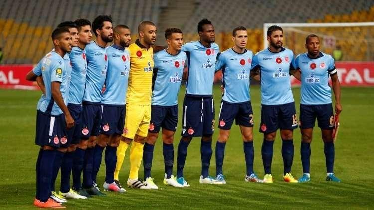 سقوط جديد للوداد في الدوري المغربي