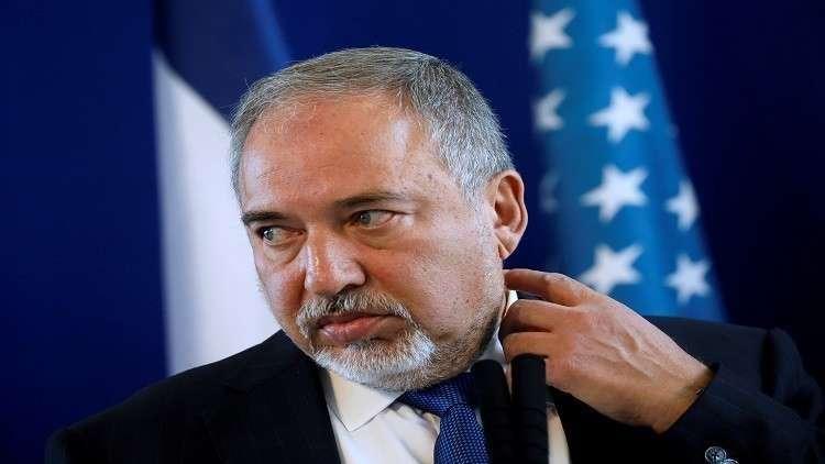 ليبرمان يحض على إعدام الفلسطينيين كإجراء