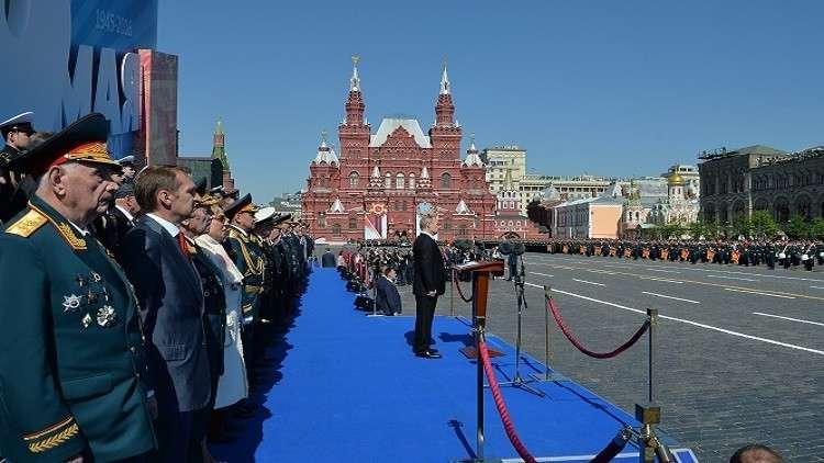 الروس يحنون إلى القوة.. فماذا عن نخبتهم؟
