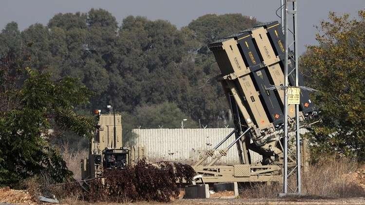 إطلاق صواريخ من غزة على إسرائيل.. والجيش الإسرائيلي يرد