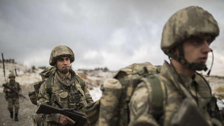 قراءة في خبر مريب: جيش جديد للعالم التركي.. بين اللغو والواقع