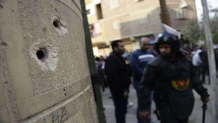 برلماني مصري يكشف تفاصيل جديدة عن منفذ الهجوم الإرهابي على كنيسة مارمينا