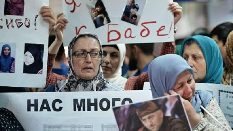 تعليق رحلة جوية تقل أطفالا من العراق إلى روسيا بسبب أمهاتهم
