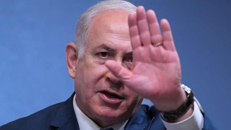 حزب نتنياهو يدعو لتطبيق القانون الإسرائيلي في الضفة والقطاع