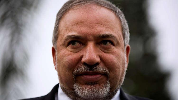 ليبرمان مهاجما قادة حماس: وكالتكم لإيران ستهدم قطاع غزة بالكامل