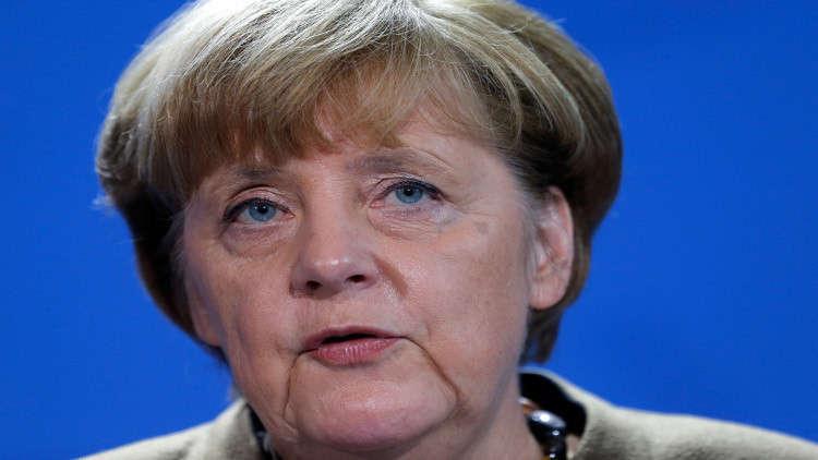 ميركل: الحفاظ على الاتحاد الأوروبي مسألة حاسمة في السنوات القادمة