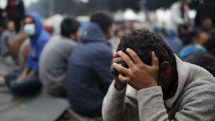 هل هناك ضغوط أوروبية على تونس لتحويلها إلى