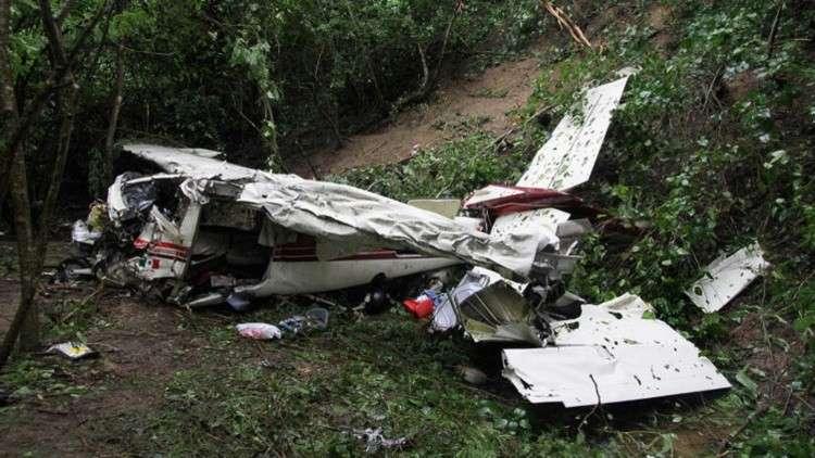 مقتل رئيس شركة بريطانية عملاقة وعائلته بحادث تحطم طائرة في أستراليا