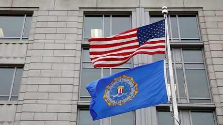مكتب التحقيقات الفيدرالي في واشنطن، الولايات المتحدة، 6 نوفمبر 2017