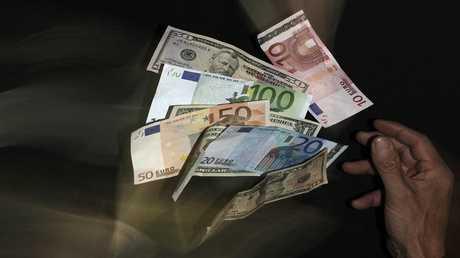 دول عربية تواجه خطر التعثر في سداد ديونها في 2018