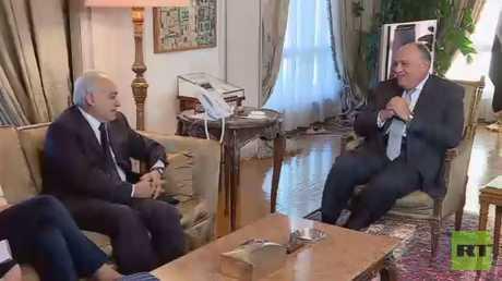 الملف الليبي.. مدار مباحثات في القاهرة