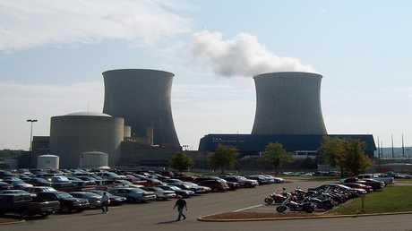 الرياض تدعو الشركات الأمريكية لتطوير برنامجها النووي