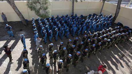 """عناصر """"الشرطة السورية الحرة"""""""
