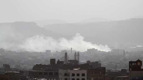 صنعاء، اليمن 4 ديسمبر 2017