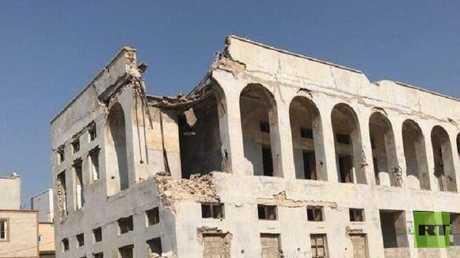 تداعيات زلزال هز ولاية بوشهر الإيرانية