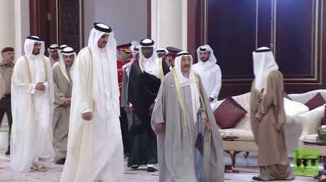 قمة الخليج.. حضور يثبت الغياب