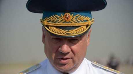 فيكتور بونداريف رئيس لجنة مجلس الاتحاد الروسي لشؤون الأمن والدفاع