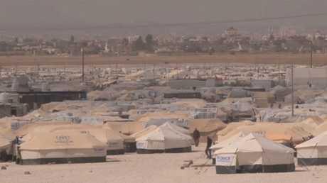 تزايد أعداد اللاجئين العائدين إلى سوريا