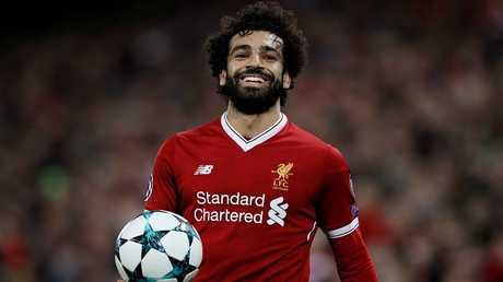 قائمة أفضل 10 لاعبين عرب.. صلاح الأفضل والسومة وخربين أبرز الغائبين