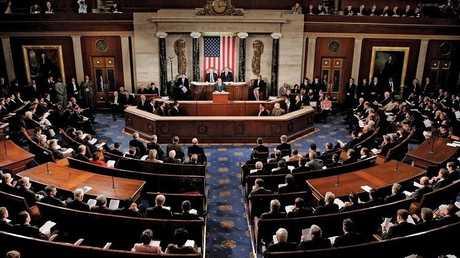 مجلس الشيوخ الأمريكي - أرشيف