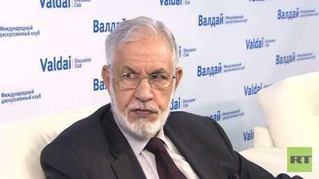 وزير خارجية ليبيا لـRT: تدفق السلاح سيؤدي إلى حرب أهلية