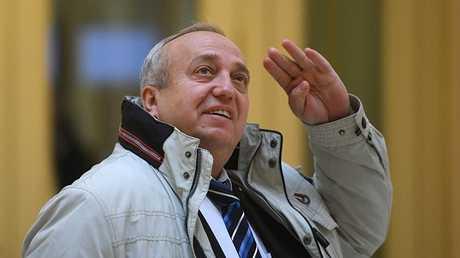 نائب رئيس لجنة الدفاع في مجلس الاتحاد الروسي فرانز كلينتسيفيتش