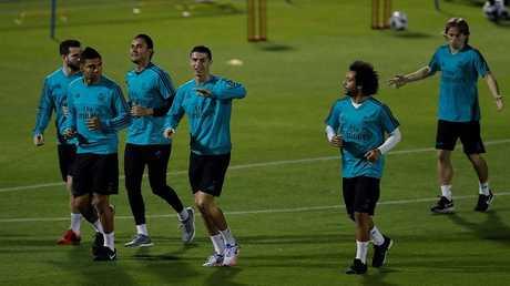مونديال الأندية..  ريال مدريد يواجه غريميو لدخول تاريخ البطولة