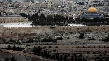 أرشيف  - القدس