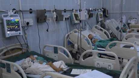 داء الدفتيريا ينتشر في 15 محافظة يمنية