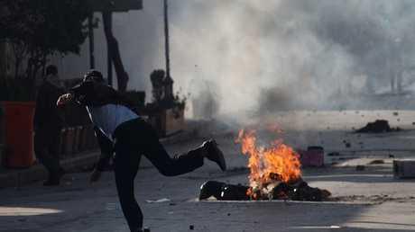 مظاهرات احتجاجية في إقليم كردستان العراق