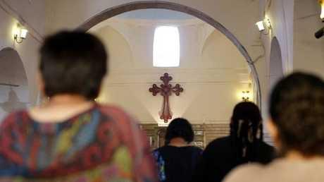 المسيحيون في العراق - أرشيف